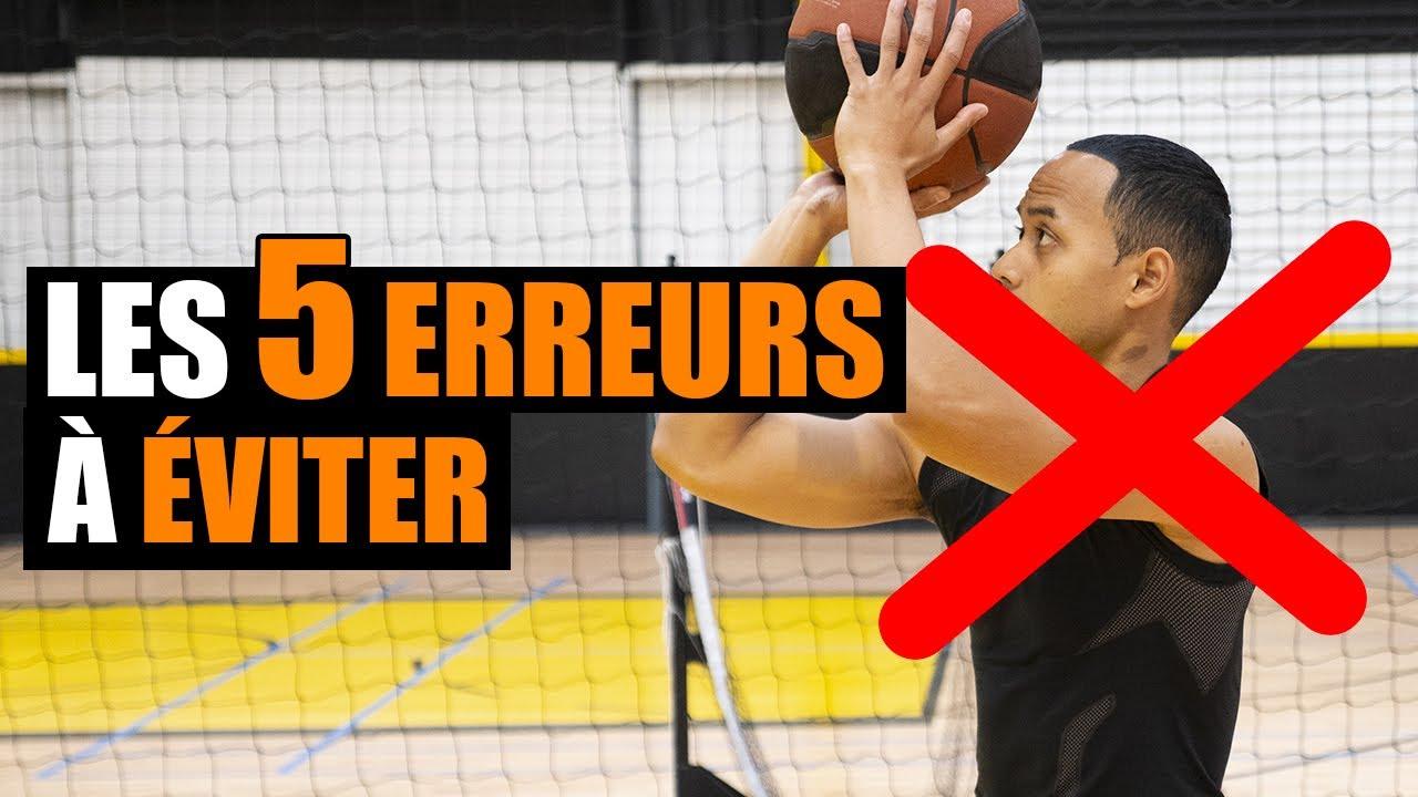 Les 5 erreurs à ne plus faire au basket post thumbnail