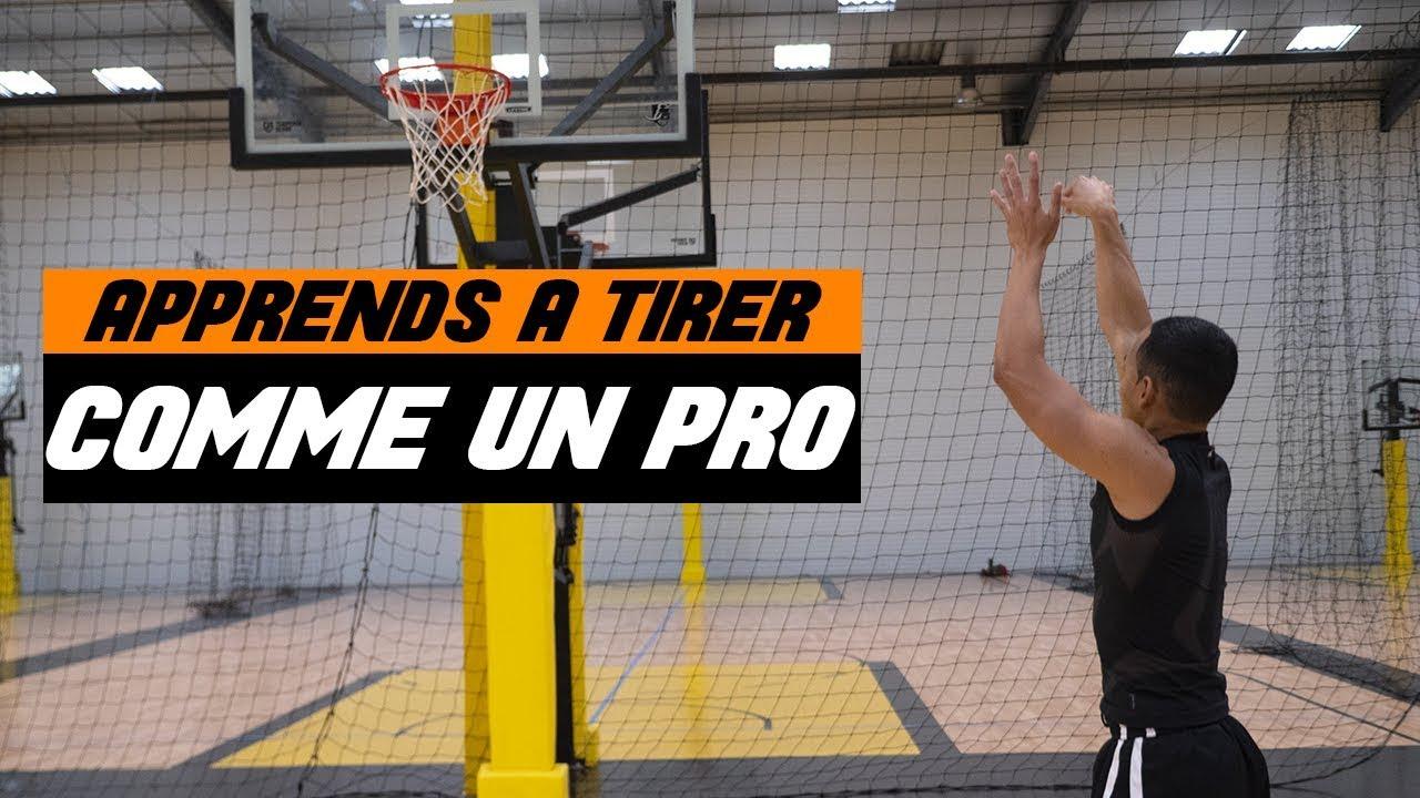 Comment apprendre à tirer au basket comme un pro post thumbnail