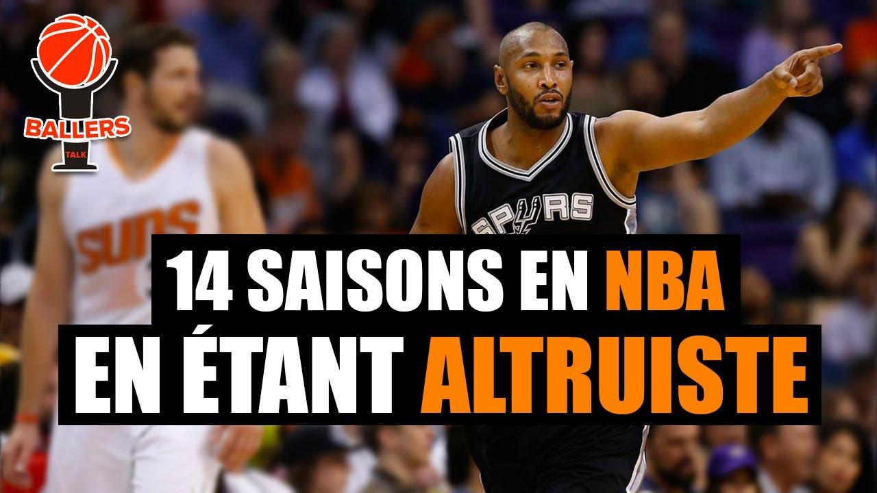 Comment faire une grande carrière en NBA en étant altruiste, avec Boris Diaw post thumbnail