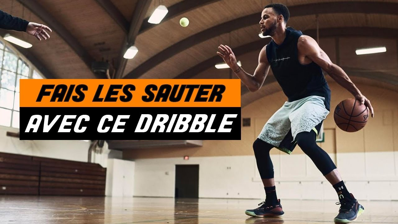 Comment faire un Hesitation Dribble post thumbnail