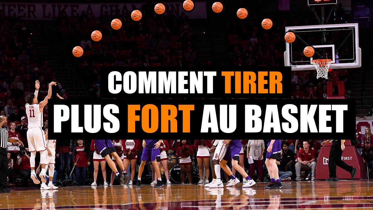 Comment tirer plus fort au basket post thumbnail