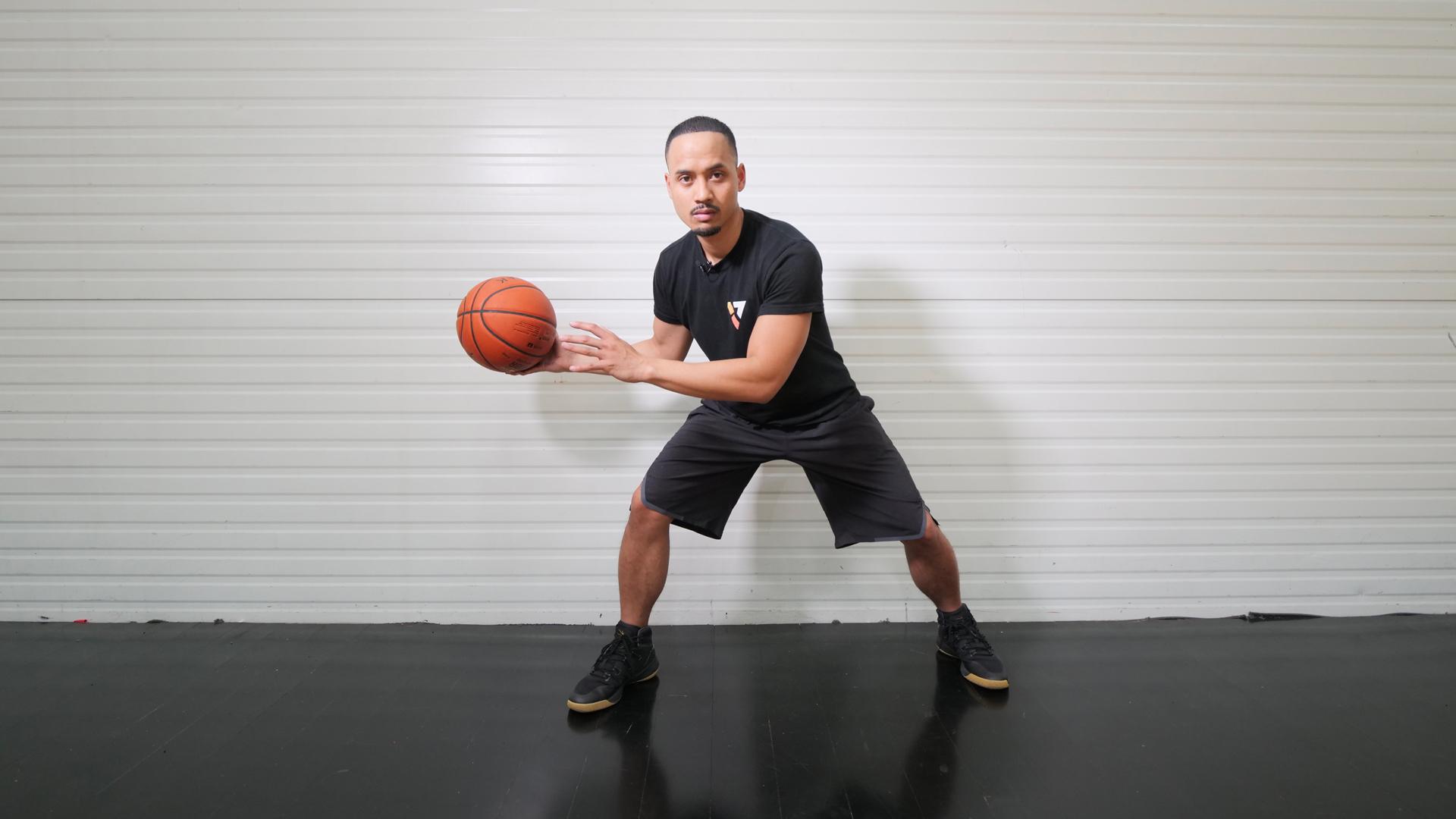 Entraîne-toi avec Better Athlete Basketball post thumbnail