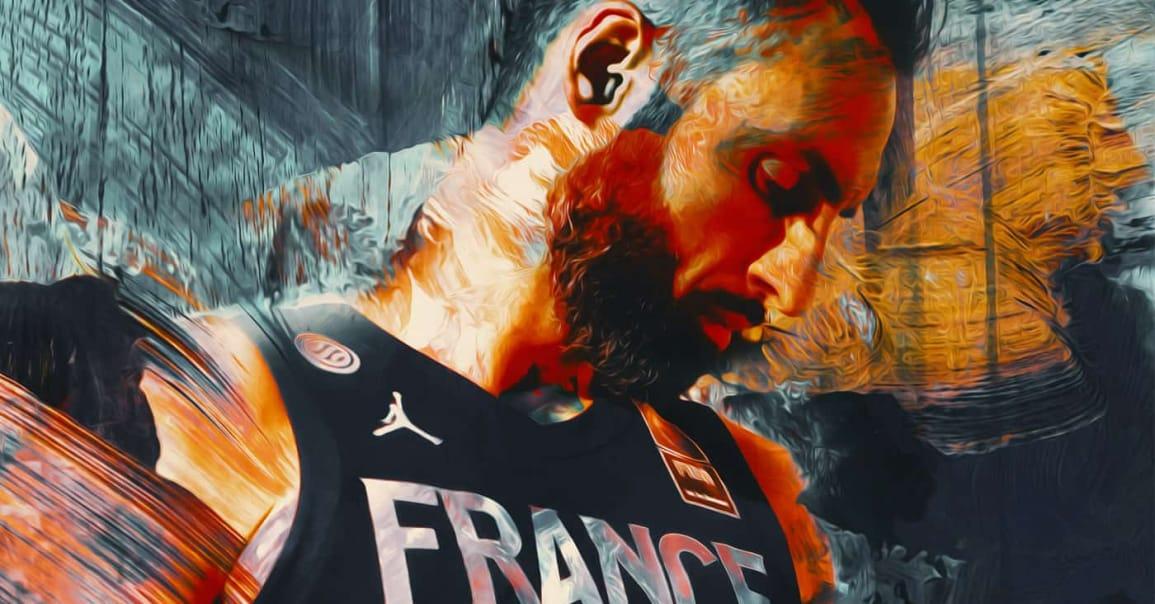 Basket : Dans la tête d'un shooteur avec Angelo Tsagarakis post thumbnail